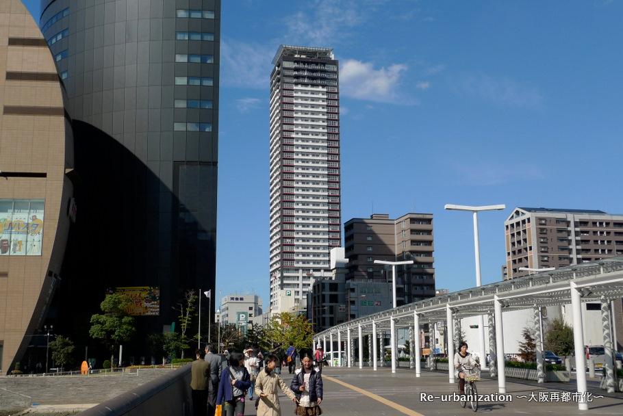 小倉D.C.タワー 10.11 | Re-urba...