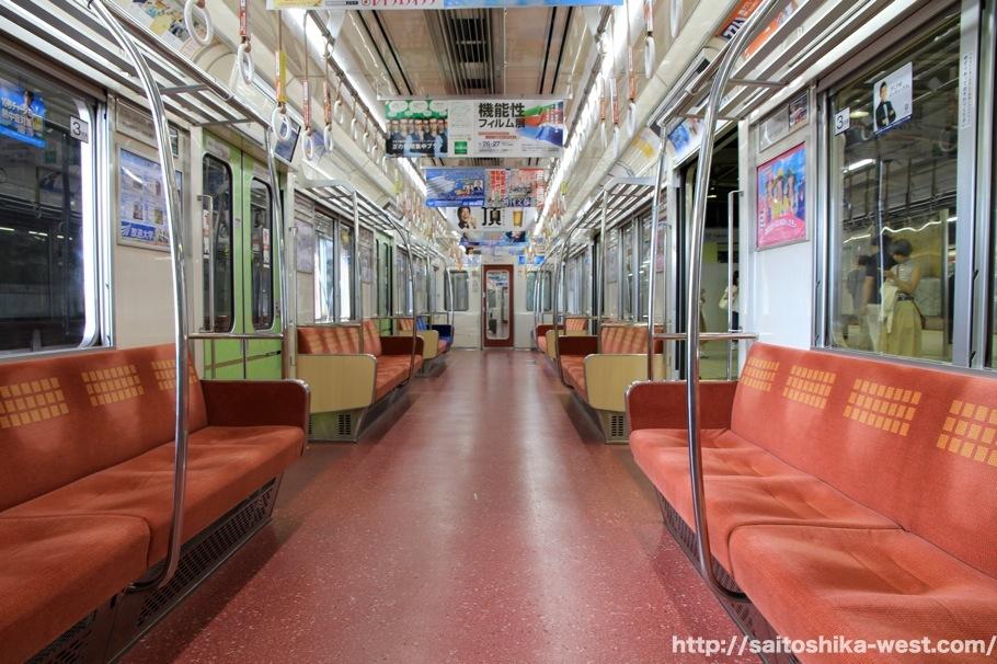 大阪メトロ今里筋線の時刻表 - 駅探