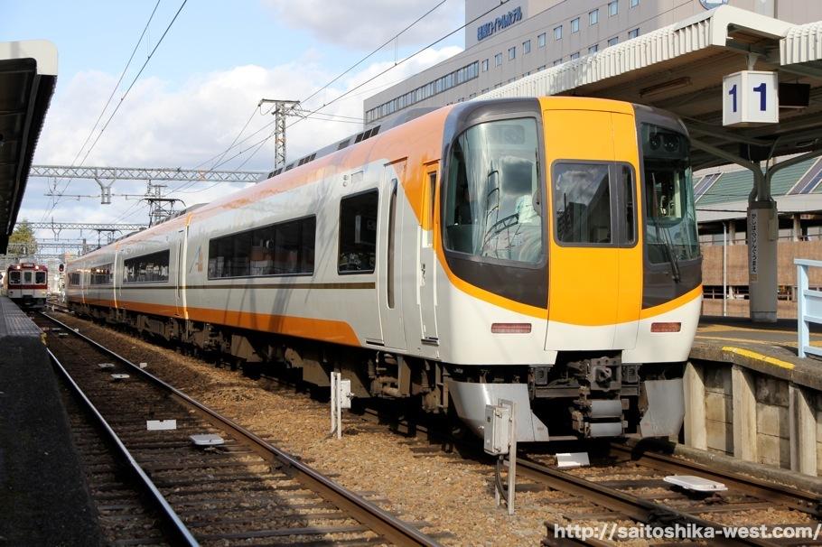 近鉄22000系電車-ACE リニューアル車〜外観編〜 | Re-urbanization -再 ...