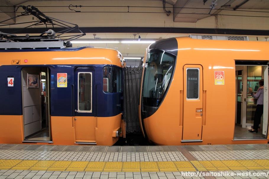 近鉄22600系電車-Ace(エース)