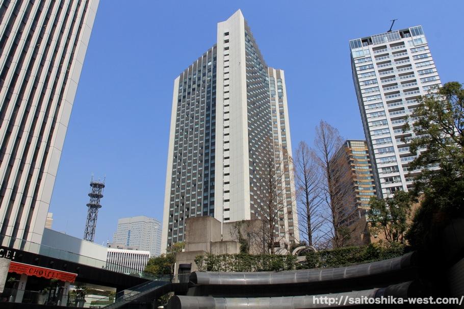 コンチネンタル 東京 ホテル インター ana