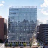 【2021年9月竣工】天神ビッグバン1号案件「(仮称) 天神ビジネスセンター」新築工事がついに着工!