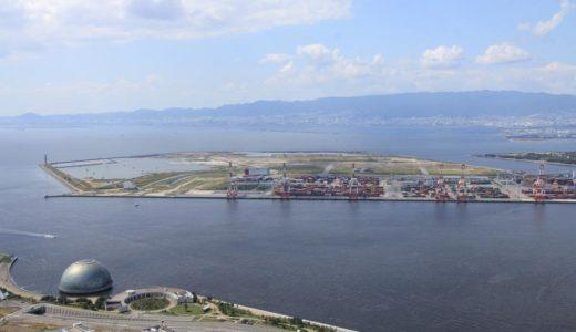 【大阪IR】夢洲にIR直結の旅客ターミナルを整備。16万トン級の巨大クルーズ船に対応!
