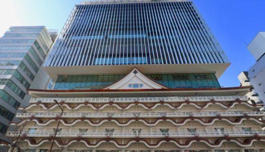 【2019年07月竣工】ホテルロイヤルクラシック大阪・難波の建設状況 19.02