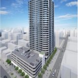 【2021年度竣工】名古屋・錦二丁目7番第一種市街地再開発事業が着工!