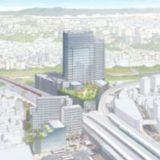 枚方駅前の再開発「枚方市駅周辺地区再開発」の都市計画原案が公表される!