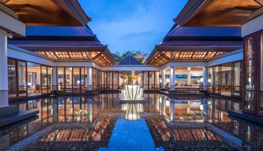 【2022年春開業】バンヤンツリーが京都にラグジュアリー温泉ホテルを出店、建築は隈研吾氏が担当!