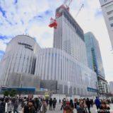 【2020年初春開業予定】(仮称)ヨドバシ梅田タワー計画の状況 19.03.24