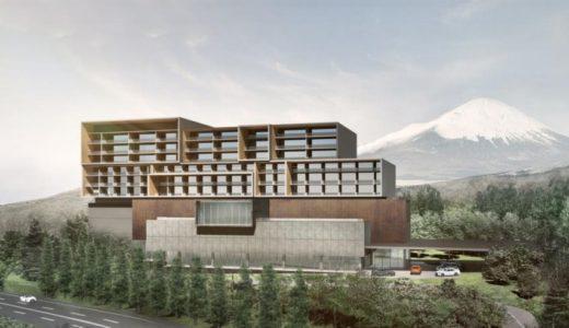【2022年度開業】富士スピードウェイにハイアット系ホテル「アンバウンド コレクション by Hyatt」が進出
