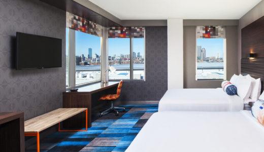 アロフト・ホテルが大阪初進出!堂島ホテル再開発事業のホテルブランドはAloft 堂島(仮称)に決定!