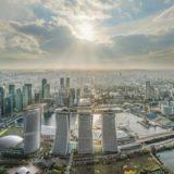 マリーナベイ・サンズが拡張!米サンズがシンガポール政府とのIR施設の拡大に合意。投資額は3630億円!