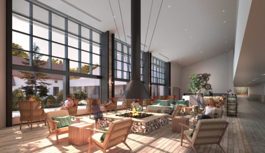 黒部ダム近くに「ANAホリデイ・インリゾート信濃大町くろよん」IHG(インターコンチネンタル)系ホテルが開業
