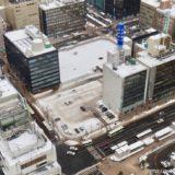 【2028年開業予定】札幌西武跡地を含む北4西3街区の再開発準備組合が5月に設立!
