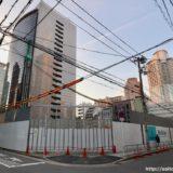 電通大阪ビル跡の再開発は地上50階建て延床面積約8万㎡!シンガポールのHotel Properties Limitedが約200億円を出資
