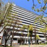 【2019 年5月15日開業】ホテル阪神アネックス大阪は5月開業。JR大阪環状線の間に「ふくまる通り57」がオープン!