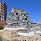 【平成最後の開城】再建された尼崎城の一般公開がスタート!(外観編)