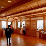 【平成最後の開城】再建された尼崎城の一般公開がスタート!(天守閣内部編)