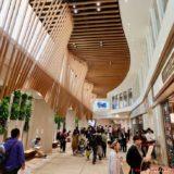 阪急西宮北口駅に直結『阪急西宮ガーデンズ ゲート館』が予想外にいい感じだった!