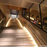 神戸阪急ビル東館新築工事が進み新通路の使用が始まる!
