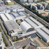 IRを基軸にした日本で初めての産業展示会第1回[関西]統合型リゾート産業展がインテックス大阪で開催!