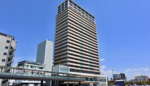 岐阜イーストライジング24(ジョイフル岐阜駅 カーサ・イースト)
