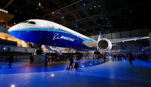 FLIGHT OF DREAMS(フライト・オブ・ドリームズ)ボーイング787 ドリームライナー(Boeing 787 Dreamliner)編