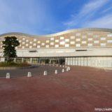 竣工した『金沢プール』は北陸最大級の日本水泳連盟公認プール!