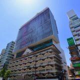 【2019年07月竣工】ホテルロイヤルクラシック大阪・難波の建設状況 19.05