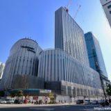 【2020年初春開業予定】(仮称)ヨドバシ梅田タワー計画の状況 19.05