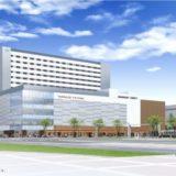 【2022年春開業予定】ホテルヴィスキオ富山(仮称)富山駅南西街区再開発の状況 19.05