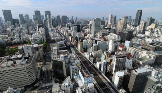 G20大阪サミットが開幕!サミット開催に伴う交通規制で阪神高速からクルマが消えた!