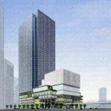 【2024年3月竣工予定】大阪中央郵便局跡の再開発「梅田3丁目計画」建設工事の一般競争入札を公告!