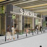【2019年9月20日(金)】シェイクシャック大丸心斎橋、関西エリア4店舗目のSHAKE SHACKの出店決定!
