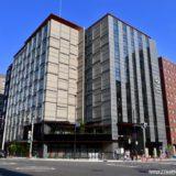 【2019年05月竣工予定】(仮称)ダイワロイネットホテル京都八条東口PJ新築工事の建設状況 19.05