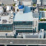 【再開発の卵】古河大阪ビル本館・西館のテナントの退去が進む。建替え計画が進行中?