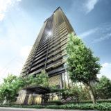 【2021年04月竣工】MJR堺筋本町タワー(ザ・船場タワープロジェクト)の建設状況 18.07