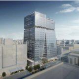 【2023年03⽉開業】リッツカールトンが福岡天神に進出。「旧⼤名⼩学校跡地活⽤事業」が2019年7月8日に着工!