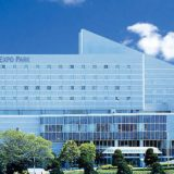 ホテル阪急エキスポパークが2020年2月29日に営業を終了。万博記念公園駅前南側地区と合わせた再開発計画が浮上か?