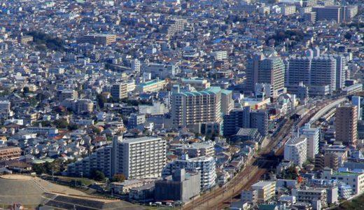 【2024年度竣工】野村不動産が垂水駅前に30階建てタワーマンションを建設、垂水中央東地区再開発事業の都市計画決定!
