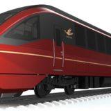 近鉄が新型名阪特急80000系「ひのとり」を正式発表!2020年3月14日にデビュー決定!