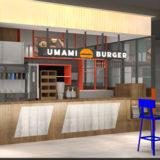【9/2(月)OPEN 】UMAMI BURGER 大阪新阪急ホテル店 ウマミバーガーが大阪梅田に初進出!