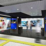 大阪メトロがグランドリニューアルされる5駅のデザイン案をブラッシュアップ!