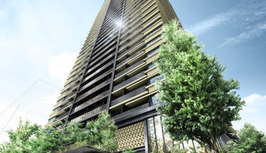 【2021年04月竣工】MJR堺筋本町タワー(ザ・船場タワープロジェクト)の建設状況 18.09