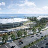 【2024年春開業】神戸須磨シーワールドが誕生!?須磨水族館を再開発、海遊館よりも大きな水槽を備えた巨大水族館に変身!