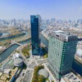 マスターカード調査「2019 年度世界渡航先ランキング」東京が9位、大阪は12位!