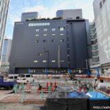 【2020年開業予定】アロフト・ホテルが大阪初進出! Aloft 堂島(仮称)の建設状況 19.09