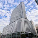 【2019年11月16日開業】ヨドバシ梅田タワー建設の状況 19.09