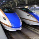 2030年開業で4兆3千億円。北陸新幹線の早期大阪開業を求め関西の経済団体が経済波及効果を試算