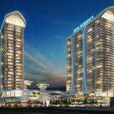 マレーシアSPセティアがりんくうタウンに計画中の複合施設は来年夏着工2024年完成か?