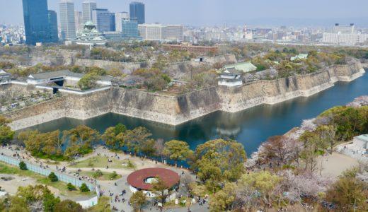 大阪の外国人観光客 上半期623万人で過去最高を更新【2019年上半期】